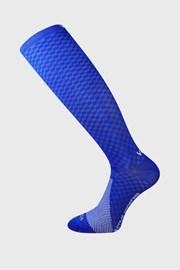 Чорапи с компресия Lithe сини