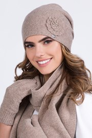 Дамска зимна шапка Megi