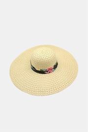 Дамска шапка с периферия Nika