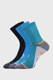 3 PACK чорапи за момчета VOXX Opti