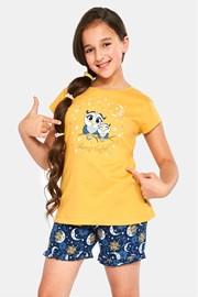 Пижама за момичета Owls