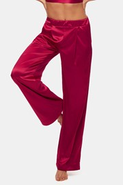 Долнище на пижама Satin