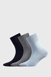 3 PACK чорапи за момчета Romsek