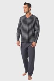 Сива пижама Raymond