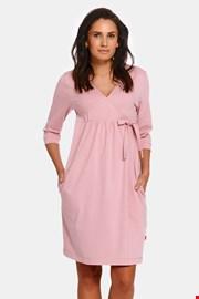 Дамски халат за бременни Papaya