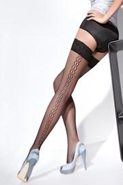 Силиконови чорапи Sara 20 DEN