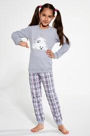 Пижама за момичета Seals