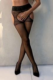 Чорапогащни Strip panty Silvana