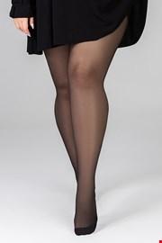 Чорапогащник Plus Size Sofia 40 DEN