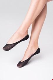 Силонови чорапи за балеринки