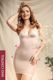 Стягаща рокля Style