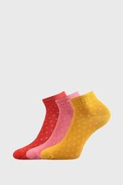 3 PACK дамски чорапи Susi
