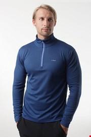 Синя функционална блуза LOAP Peter