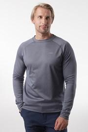 Сива функционална блуза LOAP Pedro
