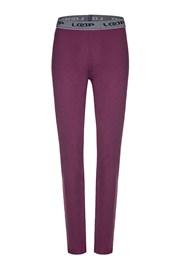 Дамски виолетов функционален панталон LOAP Peddy