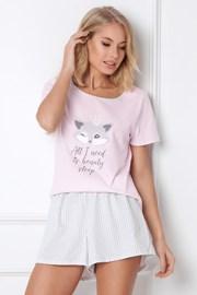 Дамска пижама Trixie къса