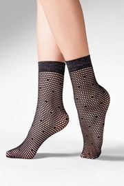 Дамски мрежести чорапи Viva