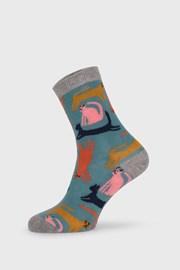 Дамски чорапи Fun Cats