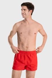 Мъжки бански шорти GW Red