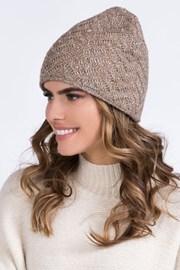 Дамска зимна шапка Wenus