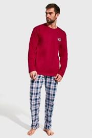 Червена пижама Yukon