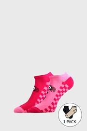Къси чорапи за момичета Licho Žiletka