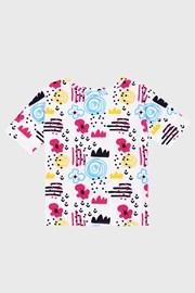 Тениска за момичета Funny