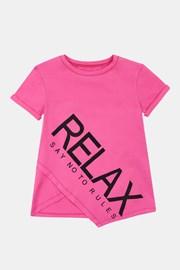 Туника за момичета Relax