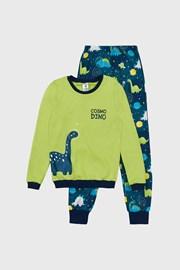 Пижама за момчета Dinos