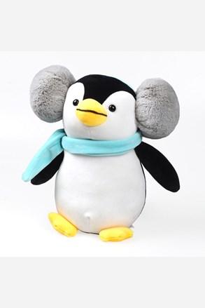 Dětská hračka Tučňák modrý