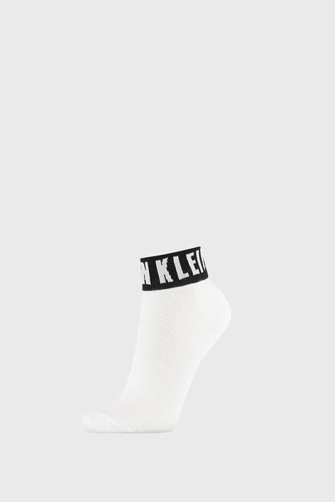 Бели дамски чорапи Calvin Klein Kayla