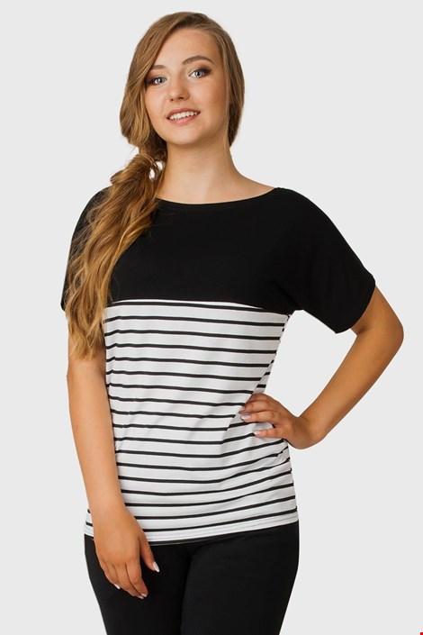 Блуза за бременни и кърмачки Holiday