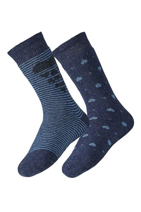 2 pack дамски чорапи Angora