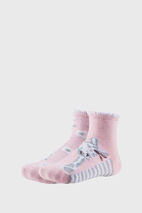 2 PACK чорапи за момичета Floral
