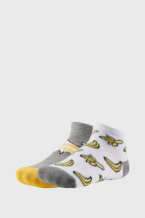 2 PACK чорапи за момчета Bananas