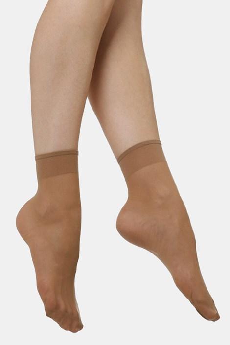 2 PACK силонови чорапи EVONA Polona 20 DEN