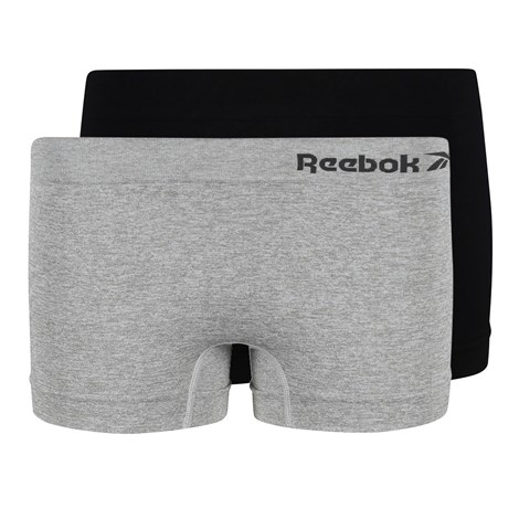 2 PACK дамски спортни шорти Reebok Kali II