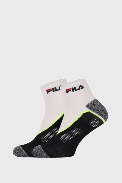 2 PACK чорапи FILA Running White