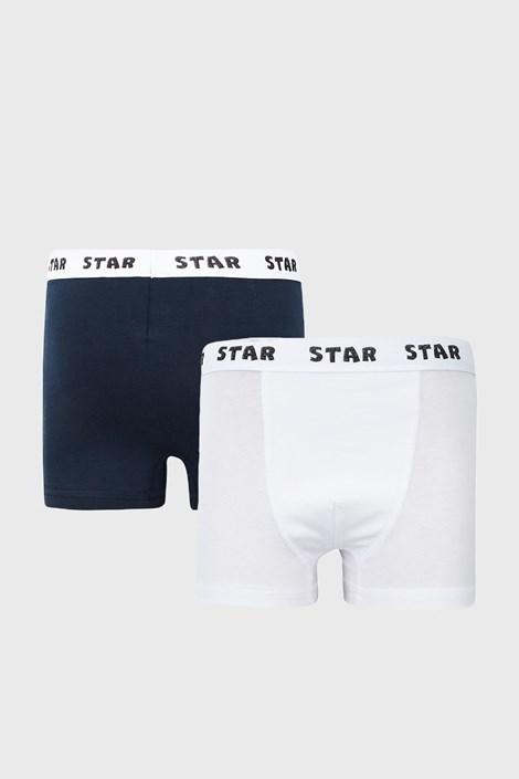 2 PACK боксерки за момчета Star