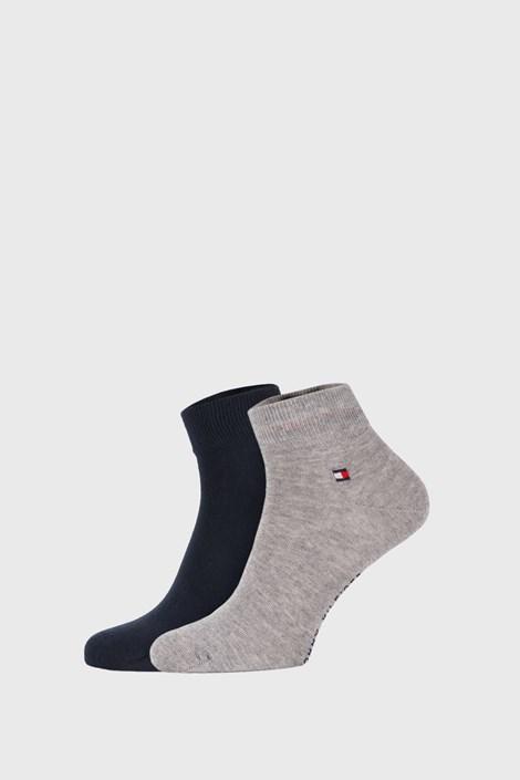 2 PACK чорапи Tommy Hilfiger Quarter