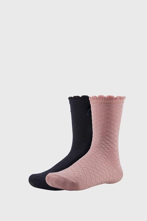 2 PACK топлещи чорапи за момичета Lovely