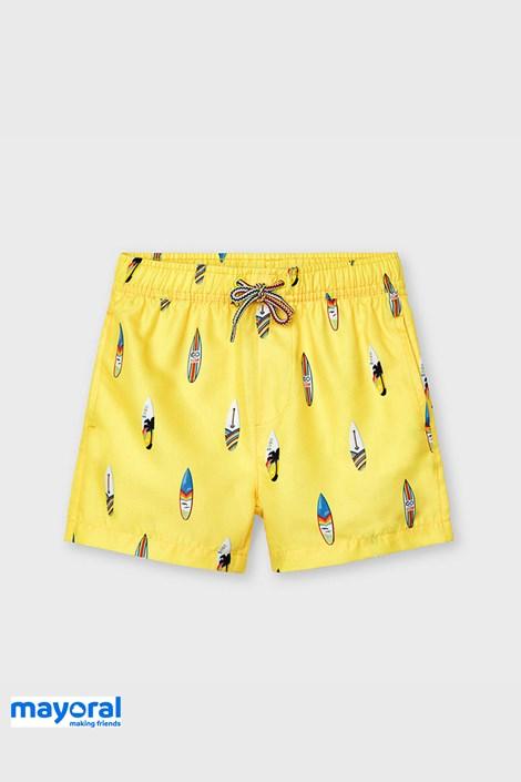 Бански шорти за момчета Mayoral Surf