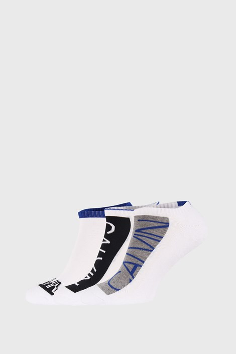 2 PACK къси чорапи Calvin Klein Jasper
