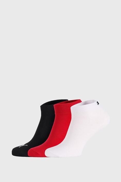 3 PACK чорапи до глезена Puma Lifestyle