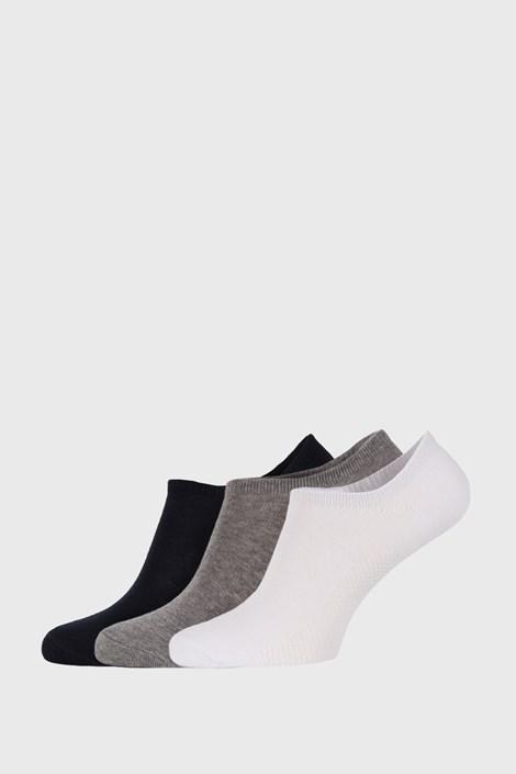 3 PACK детски къси чорапи