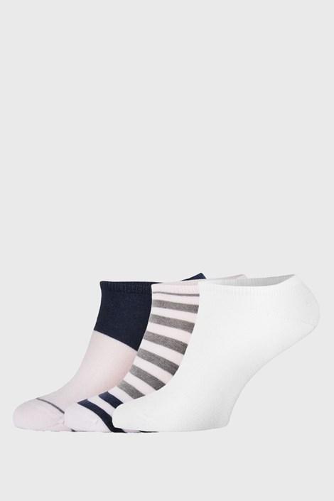 3 PACK къси чорапи Mack