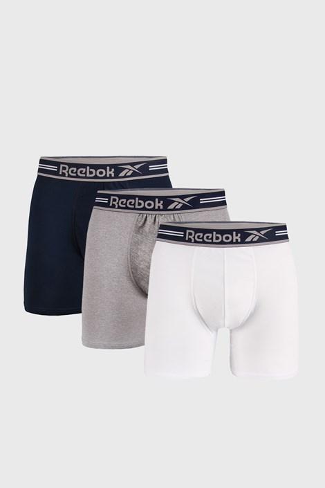 3 PACK боксерки Reebok Tolan