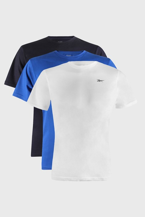 3 PACK тениски Reebok Santo A