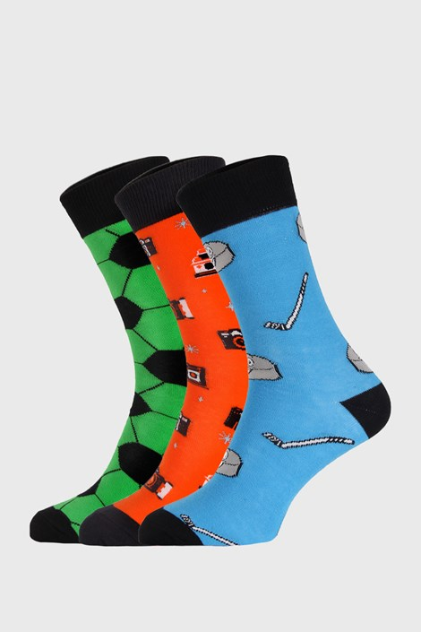 3 PACK чорапи Bellinda Sport