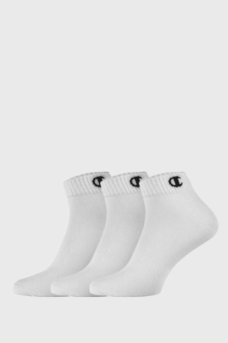 3 pack чорапи до глезена Champion